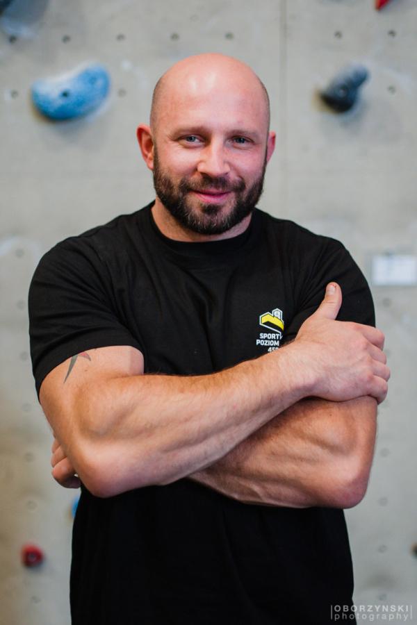 Mariusz Grochowski